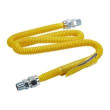 See Details - Freestanding Range Gas Connector