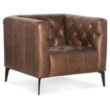 View Product - Nicolla Leather Stationary Chair