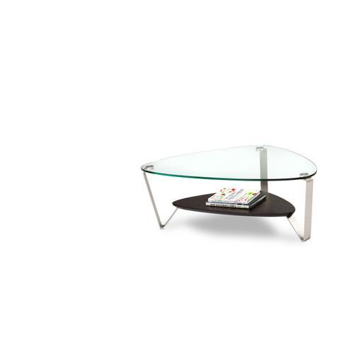 BDI Furniture - Dino 1344 Small Coffee Table in Espresso