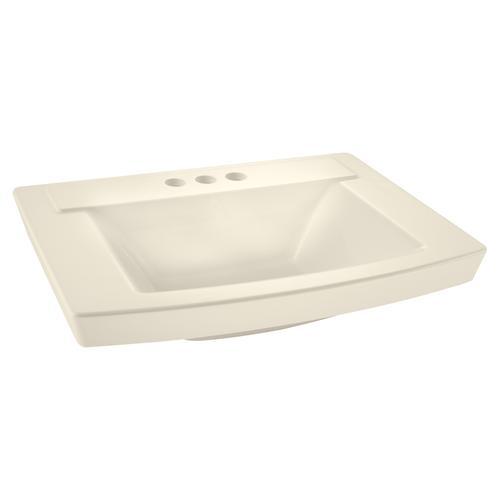 American Standard - Townsend Above-Counter Bathroom Sink  4-inch Centers  American Standard - Linen