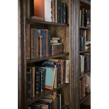 See Details - Crafted Bookcase