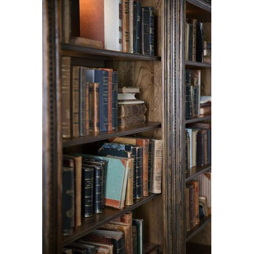 Hooker Furniture - Crafted Bookcase