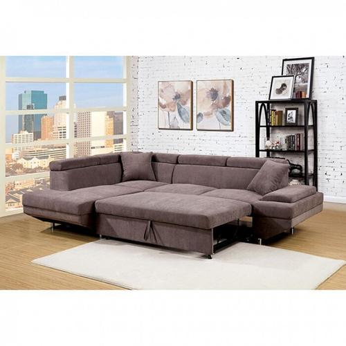 Furniture of America - Foreman Sectional