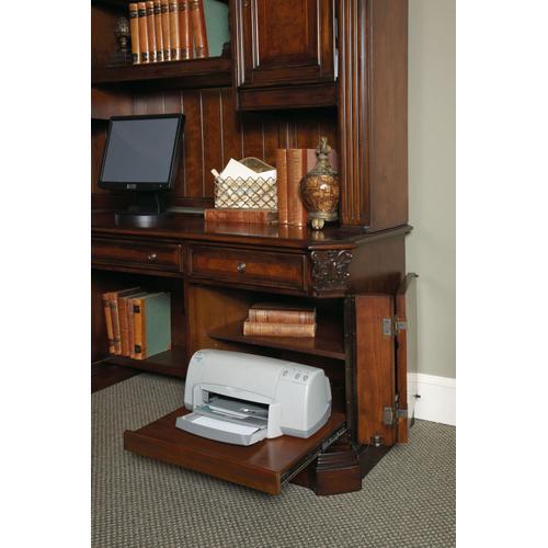 Home Office European Renaissance II Computer Credenza