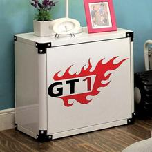 See Details - Power Racer Night Stand
