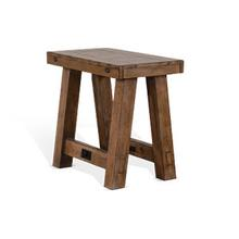 View Product - Doe Valley Chair Side Table