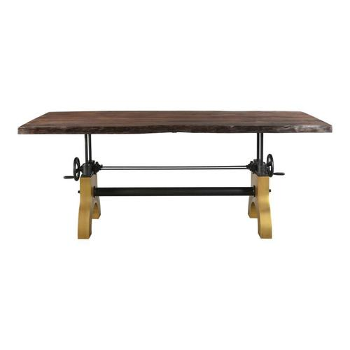 Moe's Home Collection - Dunedin Adjustable Dining Table