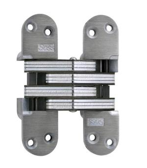 Model 220 Invisible Hinge Unplated Product Image