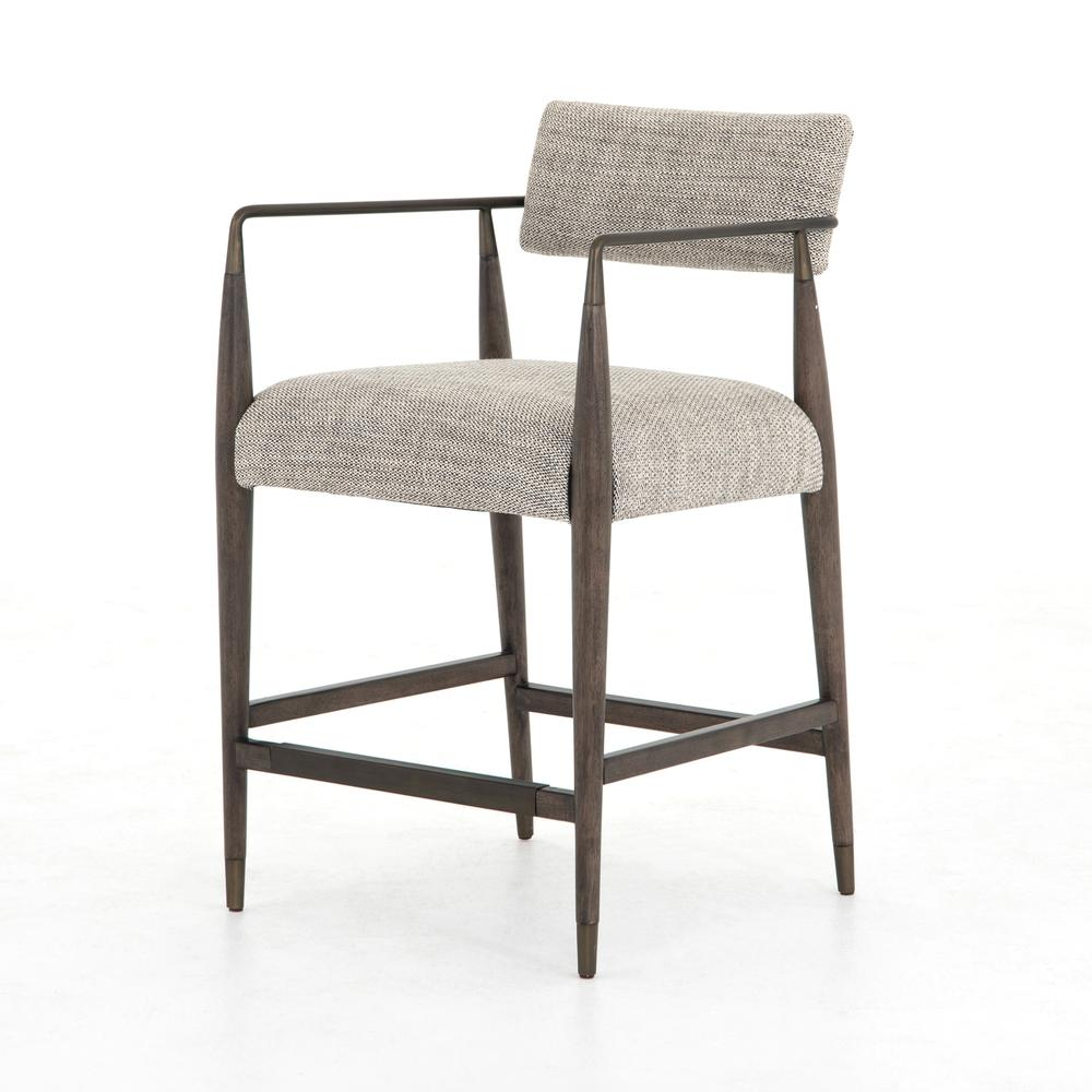 Counter Size Waldon Bar + Counter Stool