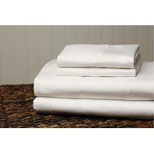T310 Sheet Sets White - Twin