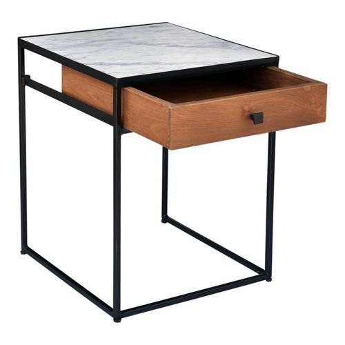 Elton Accent Table