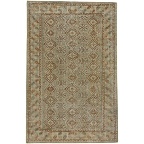 "Bodrum Khaki Spice - Rectangle - 5'6"" x 8'6"""