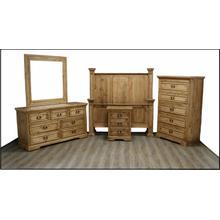 See Details - Oasis Bedroom