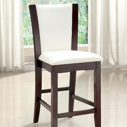 See Details - Manhattan Counter Ht. Chair (2/box)