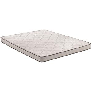 Beautyrest - BR Foam RS - Firm - Twin