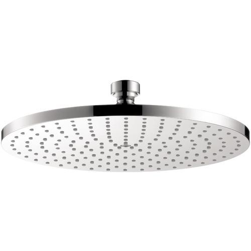 Chrome Plate overhead shower 240 1jet