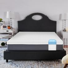 """View Product - Flatiron 12"""" Memory Foam Mattress"""
