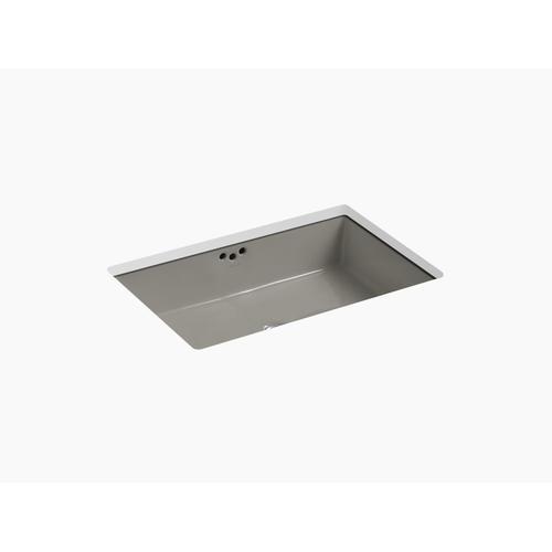 """Cashmere 23-7/8"""" X 15-5/8"""" X 6-1/4"""" Undermount Bathroom Sink"""