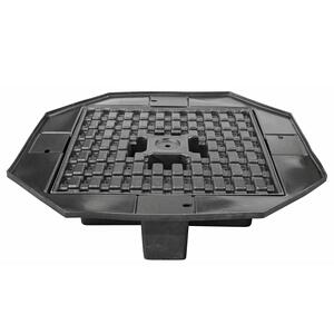 Fountain Installation Kit, 58 Inch Product Image