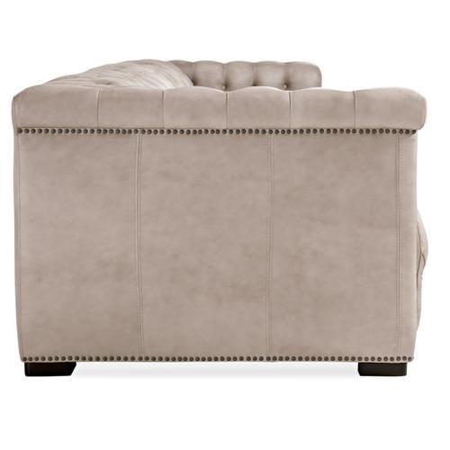 Hooker Furniture - Savion Grandier Power Recliner Sofa w/ Power Headrest