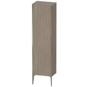 Tall Cabinet Floorstanding, Pine Silver (decor)