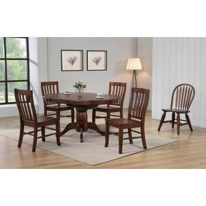 All Wood Furniture - T4260SP/833w/834C