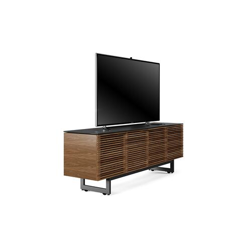 BDI Furniture - Corridor 8179 Media Console in Natural Walnut