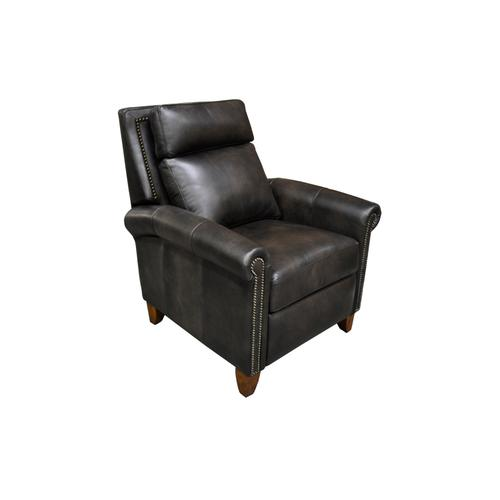 Benjamin Push Back Recliner