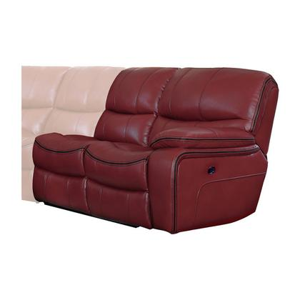 See Details - Right Side Reclining Love Seat
