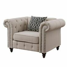 See Details - Aurelia Chair