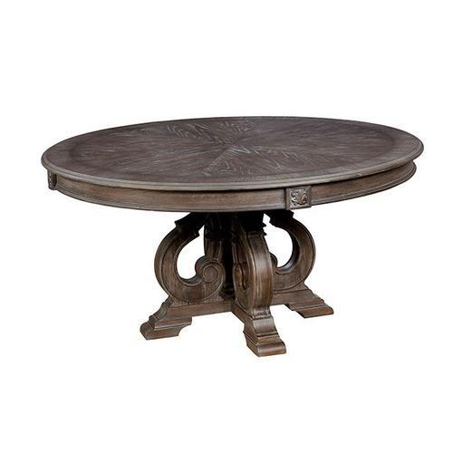 Arcadia Round Dining Table