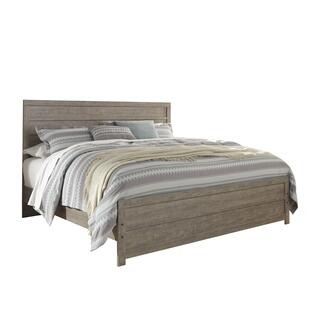 Culverbach King Bedframe