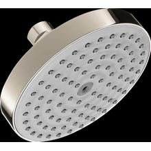 View Product - Brushed Nickel Showerhead 150 1-Jet, 2.0 GPM