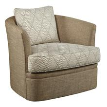 1033SW Kendra Swivel Chair