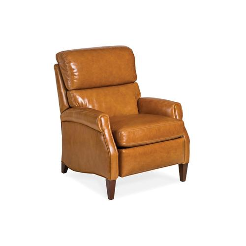 Hancock and Moore - 1091-PRB PUMA POWER RECLINER W/BATTERY