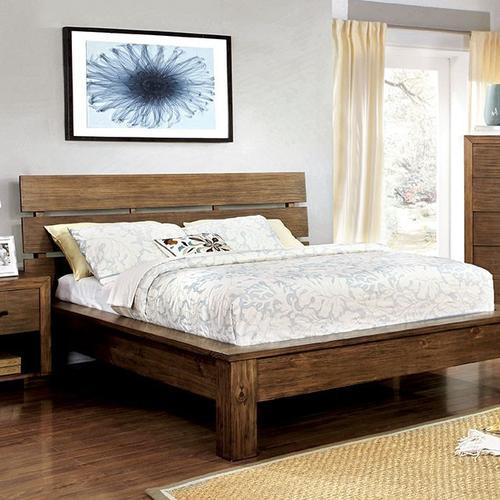 Roraima Bed