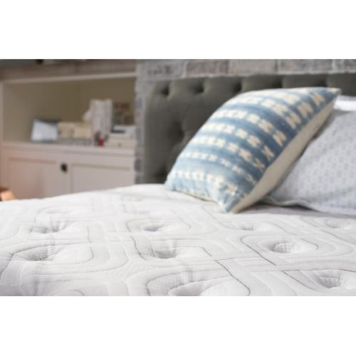 Response - Response - Premium Collection - Exuberant - Cushion Firm - King