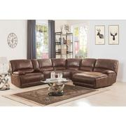 HIBISCUS SECTIONAL SOFA Product Image