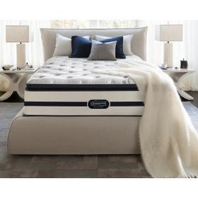 Beautyrest - Recharge - Alton - Luxury Firm - Pillow Top - Twin