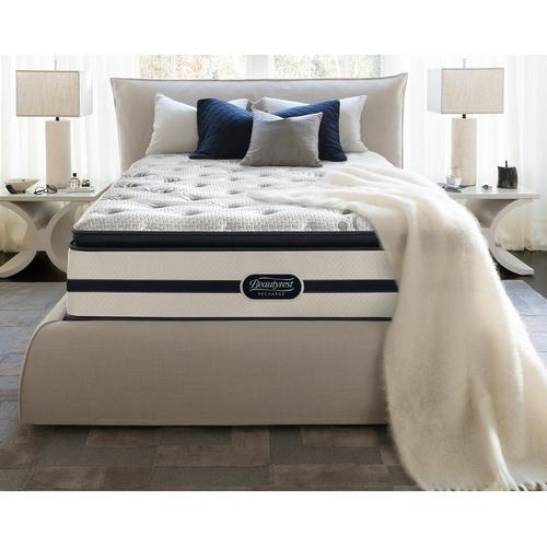Beautyrest - Recharge - Audrina - Luxury Firm - Pillow Top - Full