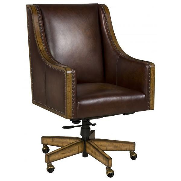 See Details - The Shard Office Swivel Chair