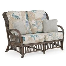 High Back Loveseat
