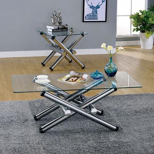 Gallery - Sarina End Table