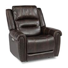 Oscar Power Recliner with Power Headrest