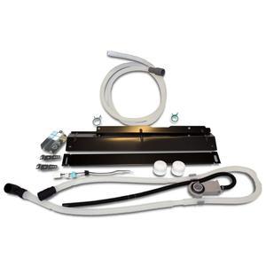 WhirlpoolDishwasher Converter Kit, Black
