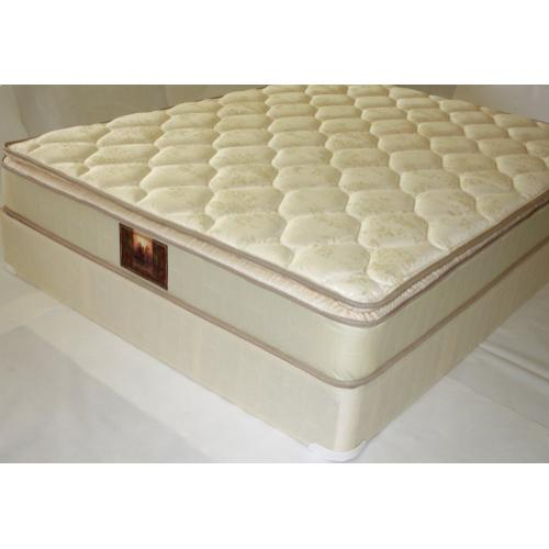 Gallery - Avalon No-Turn Pillow Top - Queen