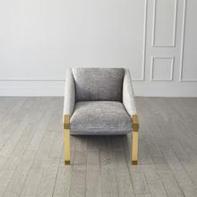 See Details - Tribeca Chair-Finn-Platinum