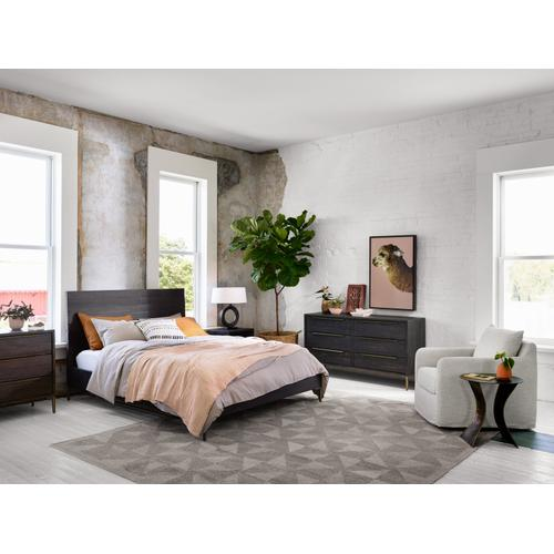 King Size Wyeth Bed