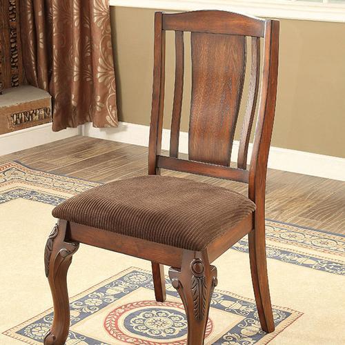 Johannesburg I Side Chair (2/Box)