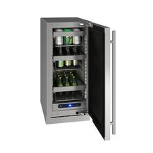 """View Product - Hre515 15"""" Refrigerator With Stainless Solid Finish (115 V/60 Hz Volts /60 Hz Hz)"""